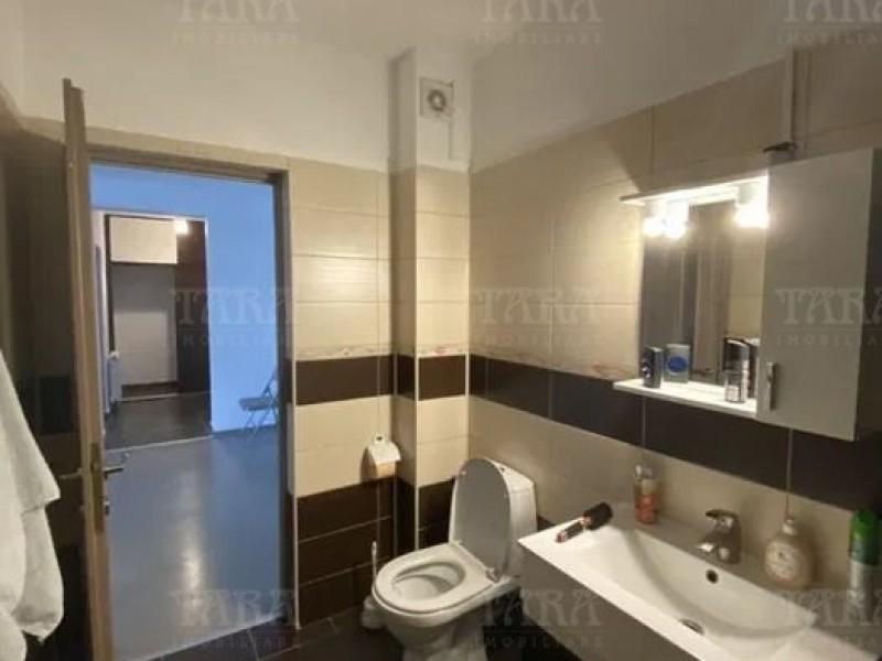 Apartament Cu 2 Camere Floresti ID V890845 7