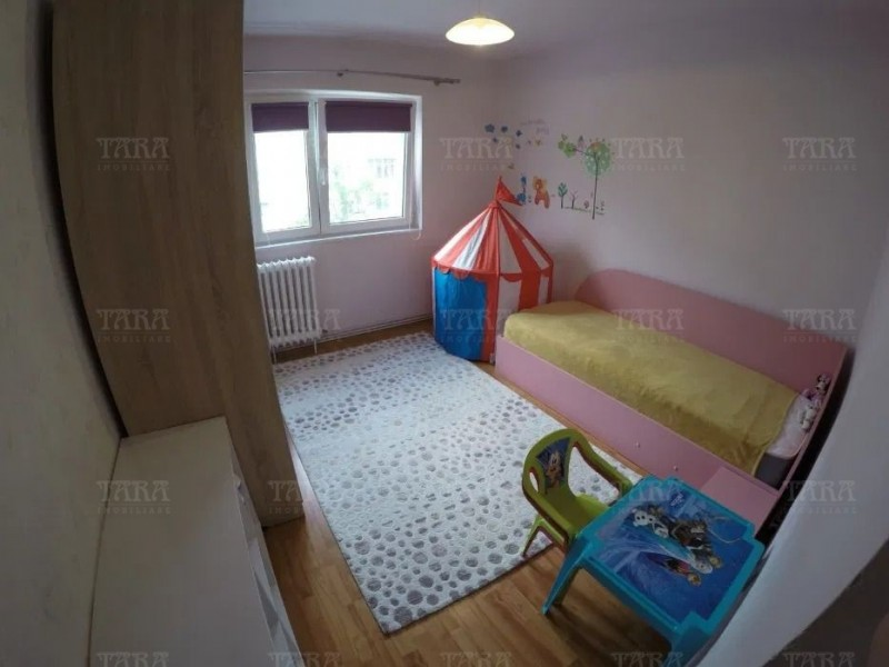 Apartament Cu 4 Camere Manastur ID V950169 6