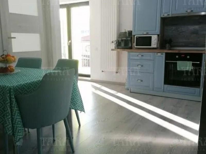 Apartament Cu 3 Camere Borhanci ID V1092952 2