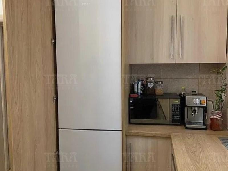 Apartament Cu 1 Camera Floresti ID V1082626 7
