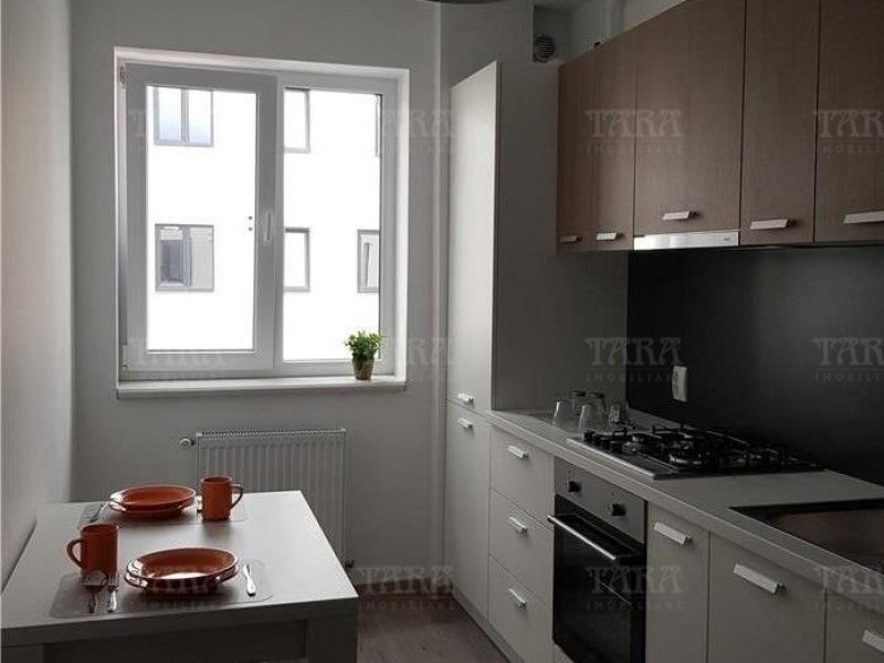 Apartament Cu 2 Camere Dambul Rotund ID V1031076 7