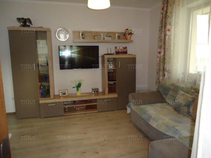 Apartament Cu 3 Camere Floresti ID V1007822 5