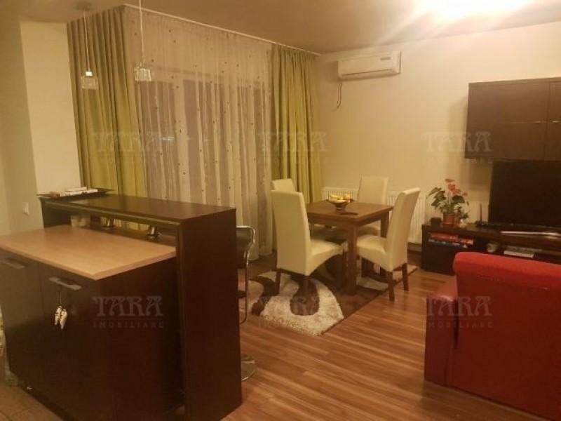 Apartament Cu 2 Camere Floresti ID V519492 1