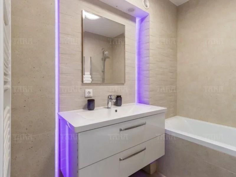 Apartament Cu 3 Camere Floresti ID V917975 8