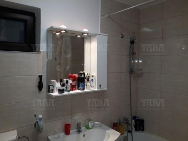 Apartament Cu 3 Camere Apahida ID V509101 6