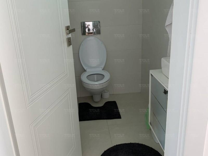 Casa Cu 4 Camere Floresti ID V1002319 5