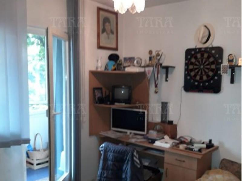 Apartament Cu 4 Camere Marasti ID V950074 2