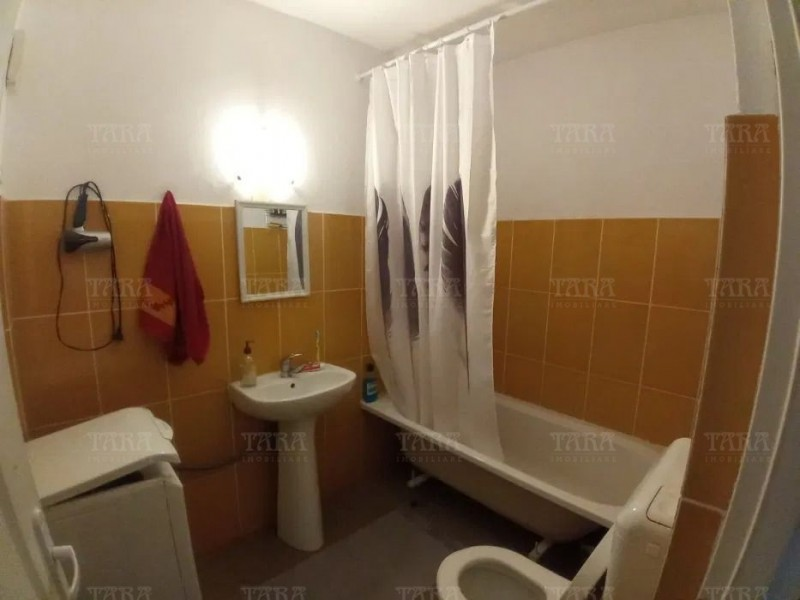 Apartament Cu 1 Camera Floresti ID V997813 7