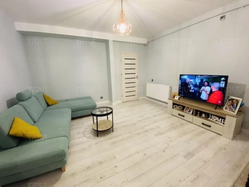 Apartament Cu 2 Camere Apahida ID V1083831 4