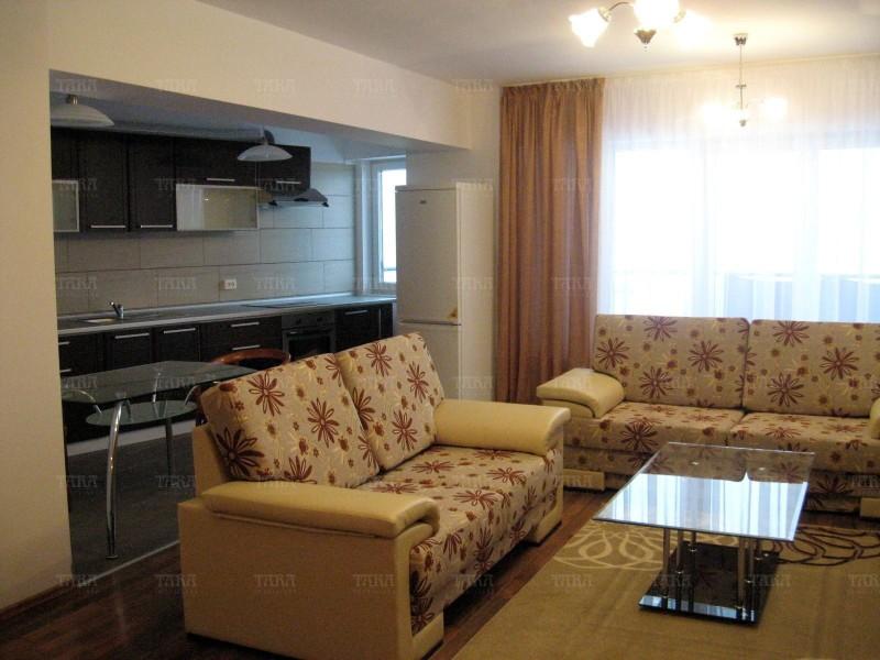 Apartament 3 camere, Plopilor
