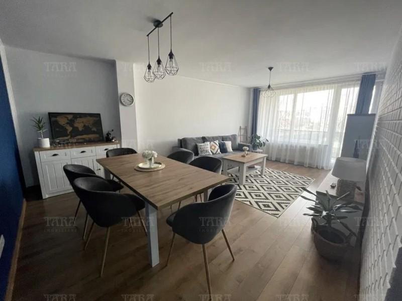 Apartament Cu 3 Camere Iris ID V1176987 2