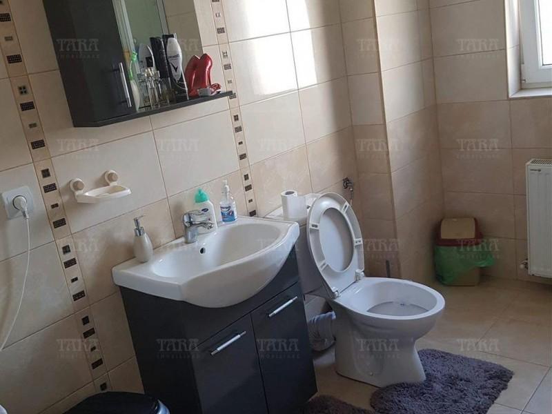 Apartament Cu 2 Camere Floresti ID V1031028 7