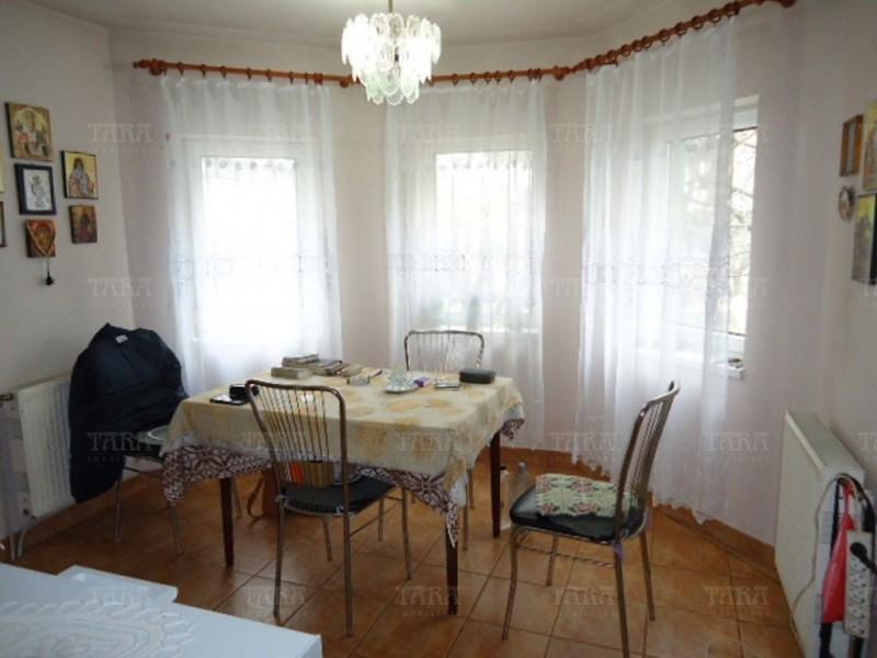 Casa Cu 4 Camere Zorilor ID V660851 3