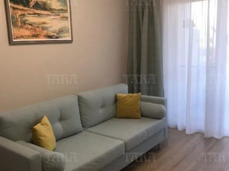 Apartament Cu 3 Camere Marasti ID V1004836 4