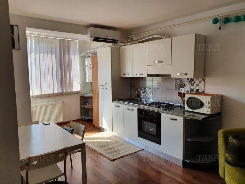 Apartament Cu 1 Camera Floresti ID V978066 1