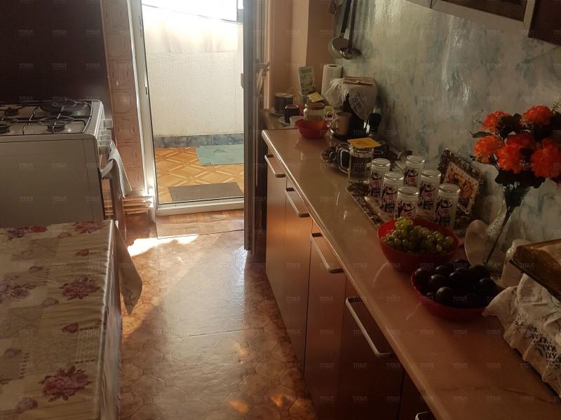 Apartament Cu 3 Camere Manastur ID V591621 2