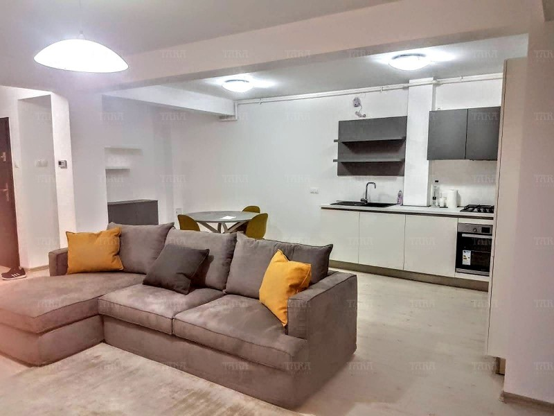 Apartament Cu 2 Camere Semicentral ID V1021046 2