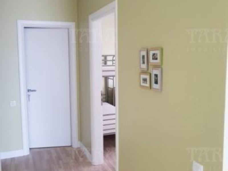 Apartament Cu 3 Camere Semicentral ID V491001 4