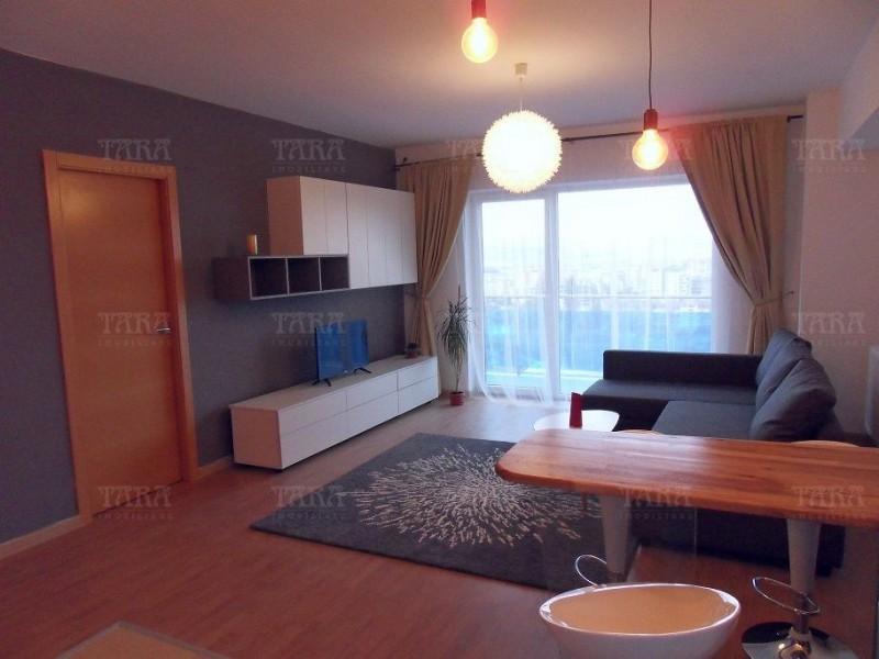 Apartament Cu 2 Camere Gheorgheni ID I311001 6