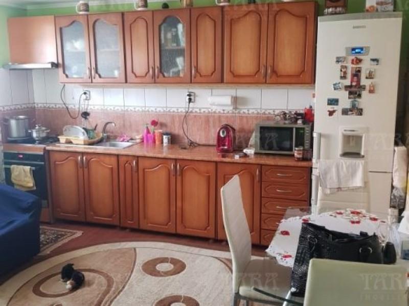 Casa cu 2 camere, Someseni