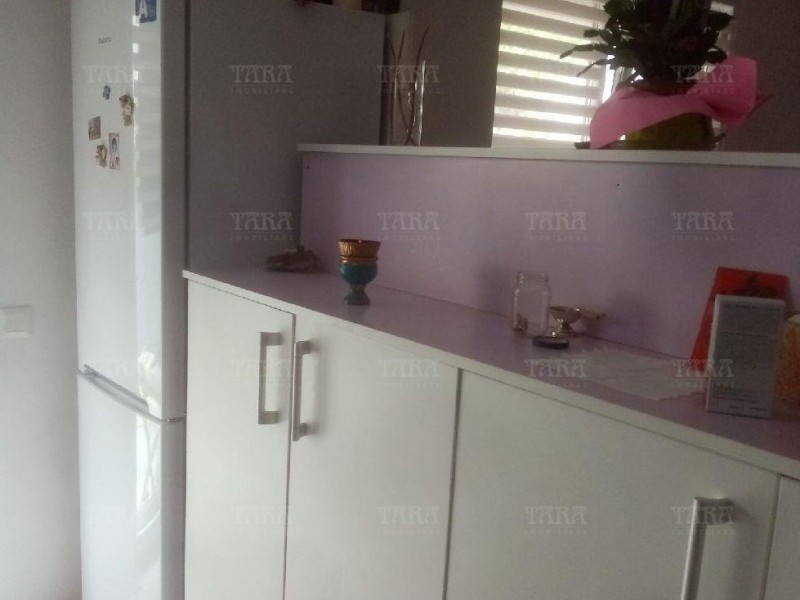 Apartament Cu 1 Camera Floresti ID V581112 2