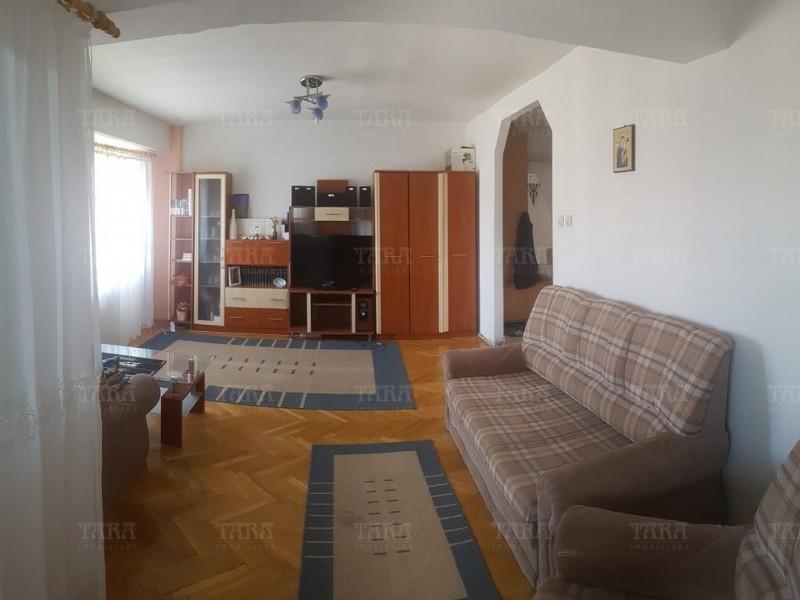 Apartament Cu 4 Camere Manastur ID V554926 4