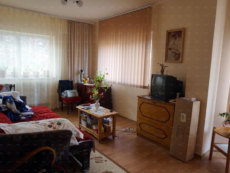 Casa cu 7 camere, Manastur