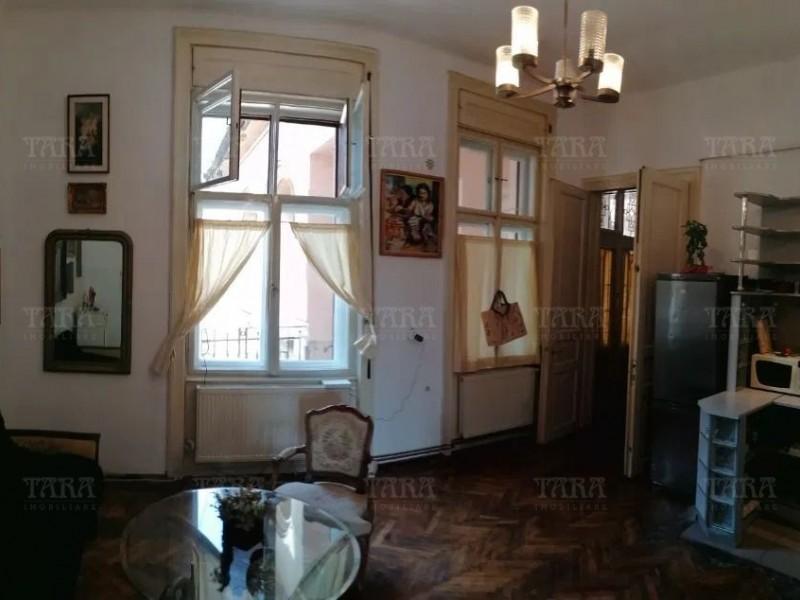 Apartament Cu 2 Camere Semicentral ID V1004270 5