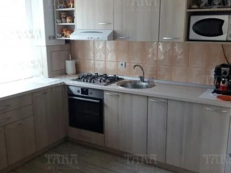 Apartament Cu 2 Camere Floresti ID I1042462 4