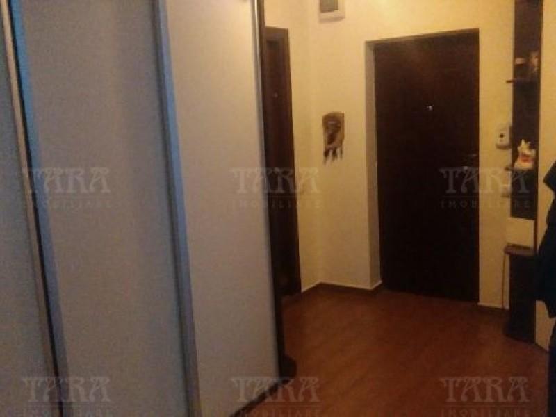 Apartament Cu 2 Camere Floresti ID V521055 4