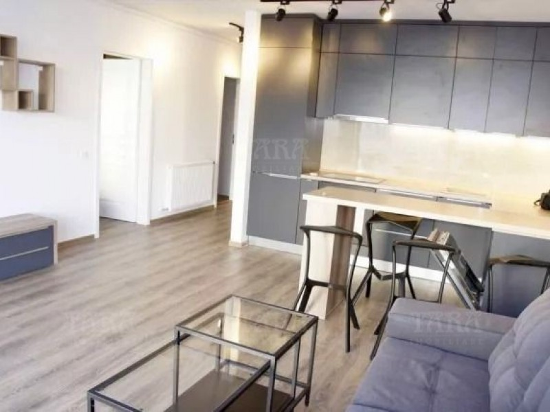 Apartament Cu 2 Camere Gheorgheni ID V776971 2