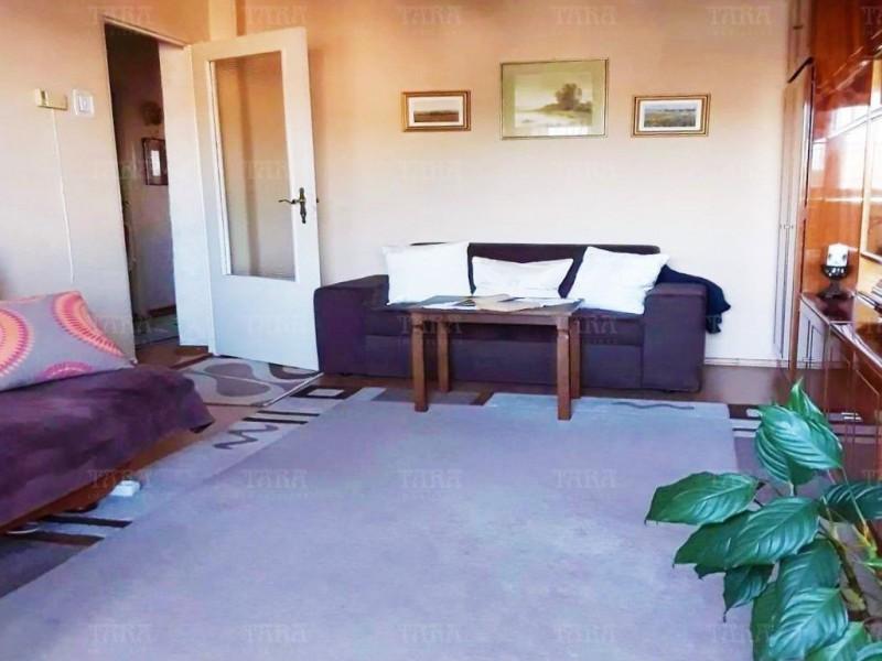 Apartament Cu 3 Camere Manastur ID V973469 2