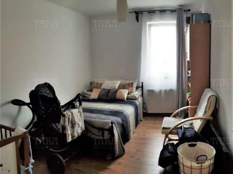 Apartament Cu 3 Camere Floresti ID V1082785 4