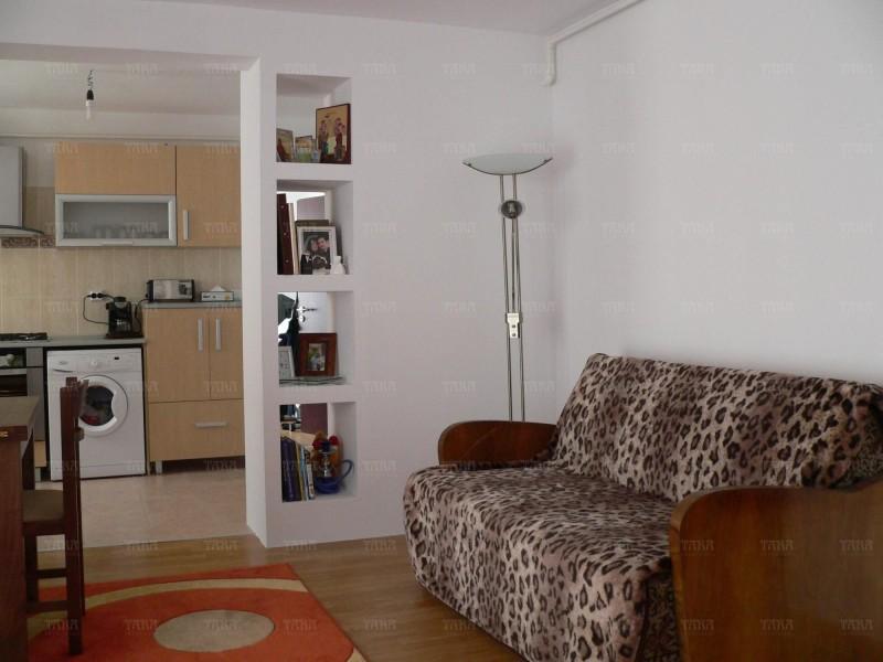 Apartament Cu 2 Camere Floresti ID V572899 2
