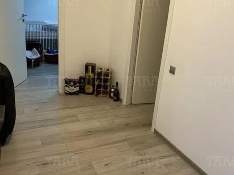 Apartament Cu 2 Camere Vest ID V970466 4