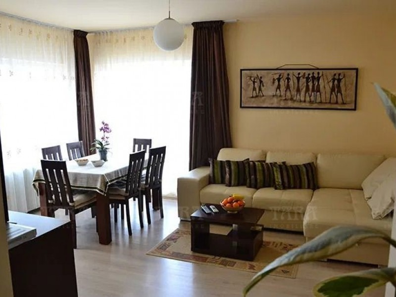 Apartament Cu 3 Camere Floresti ID V908871 3