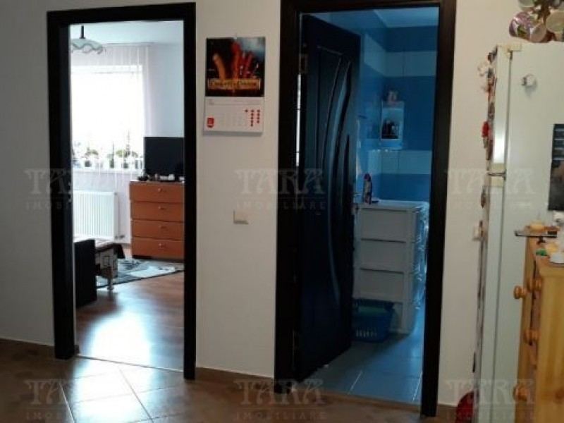 Apartament Cu 2 Camere Floresti ID V558433 5
