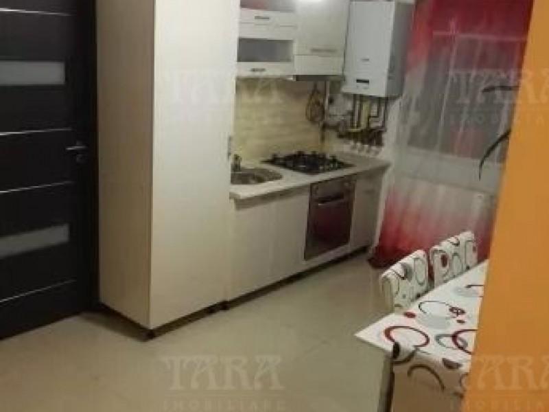 Apartament Cu 2 Camere Floresti ID V622434 2