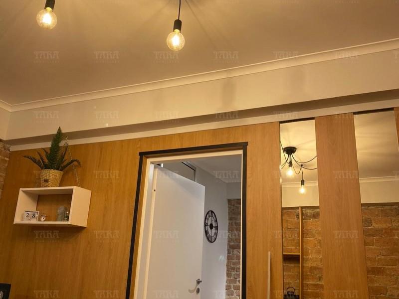 Apartament Cu 2 Camere Ultracentral ID V841014 8