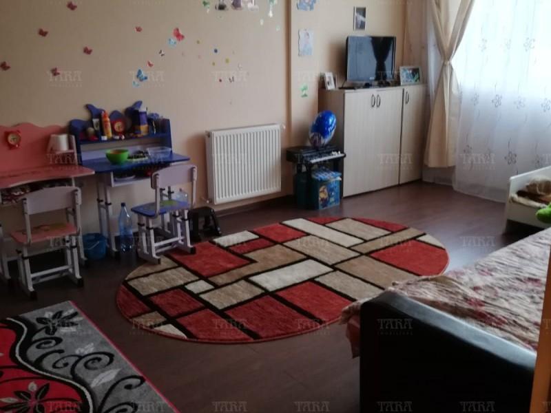 Apartament Cu 1 Camera Floresti ID V1089920 3