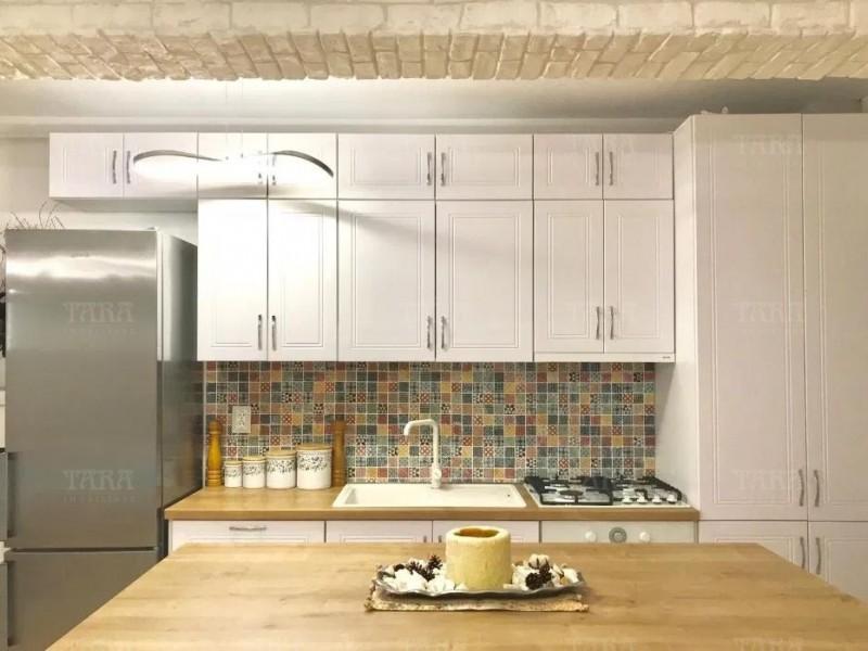 Apartament cu 2 camere, Marasti