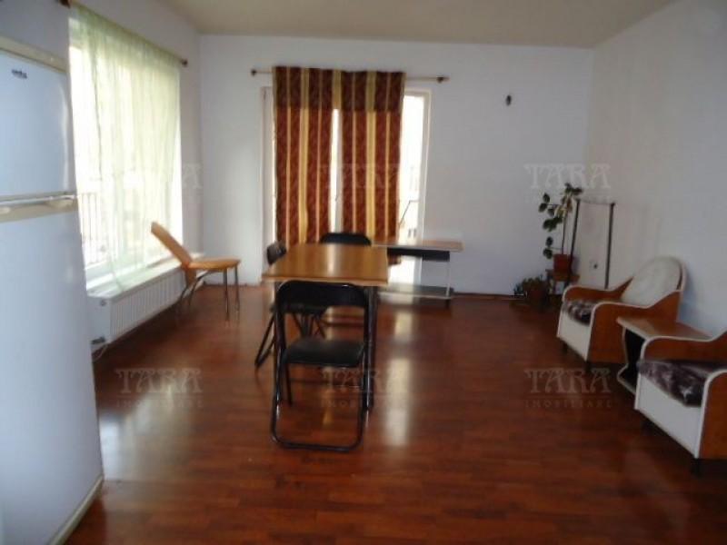Apartament Cu 3 Camere Floresti ID V495320 2