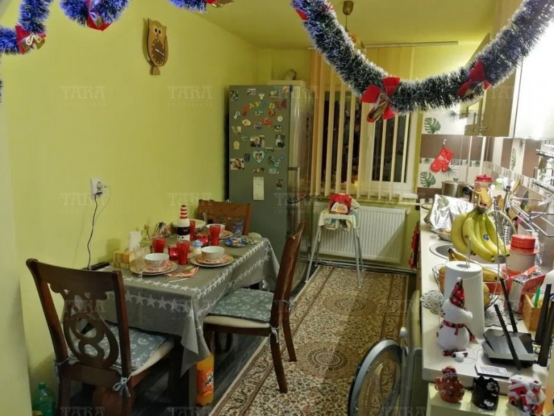 Apartament Cu 3 Camere Marasti ID V870210 4