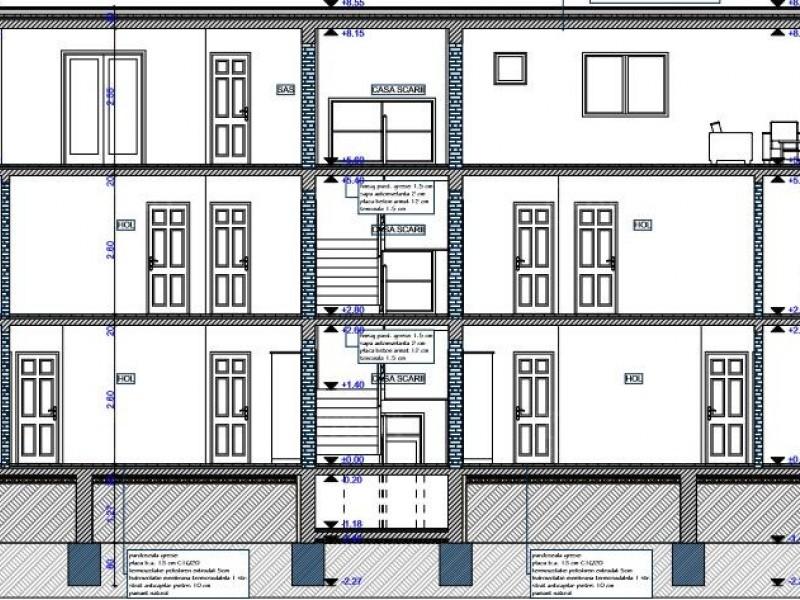 Apartament Cu 3 Camere Manastur ID V629883 2
