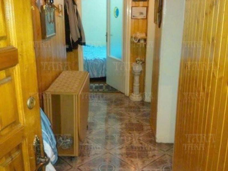 Apartament Cu 3 Camere Gheorgheni ID V229211 2