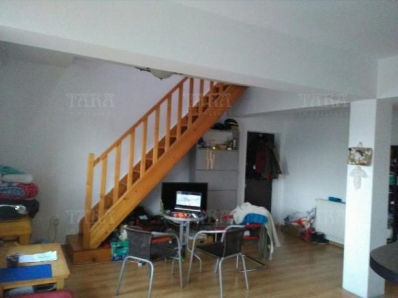 Apartament Cu 4 Camere Grigorescu ID V484778 2