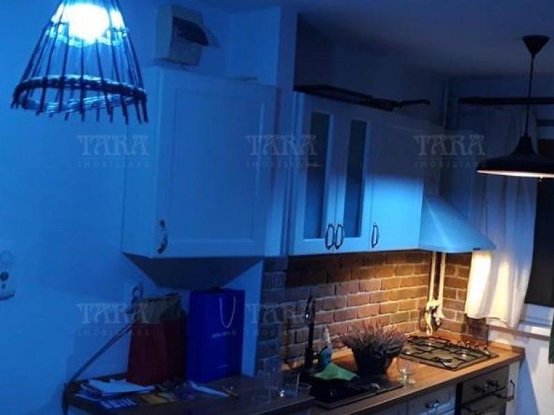 Apartament Cu 2 Camere Gheorgheni ID V1112761 2