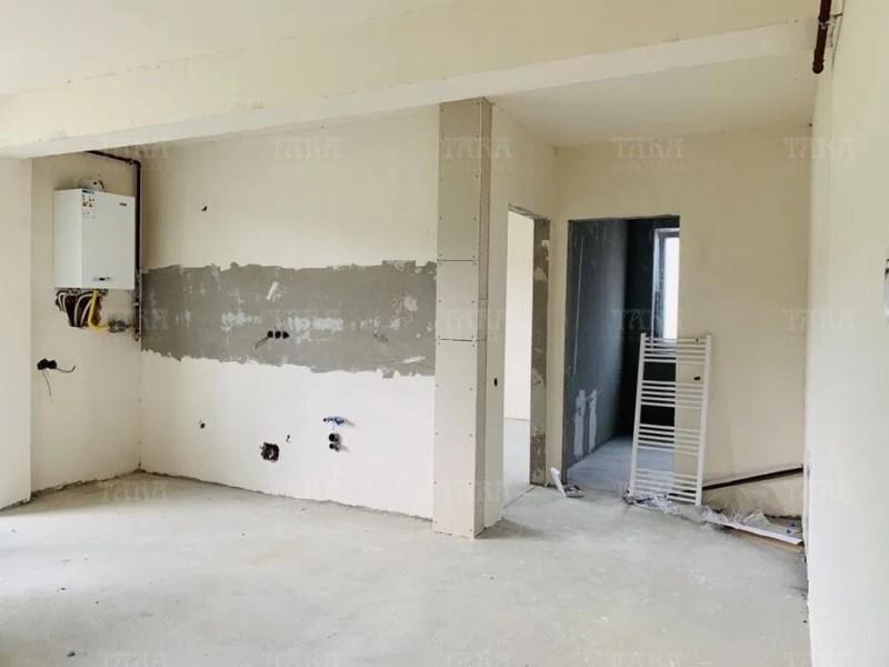 Apartament Cu 2 Camere Floresti ID V990533 2