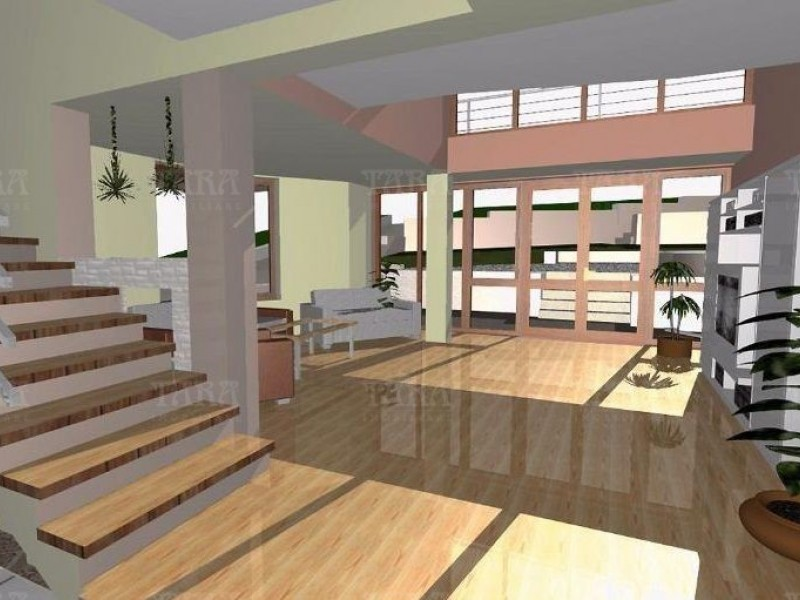 Casa Cu 4 Camere Iris ID V563061 2