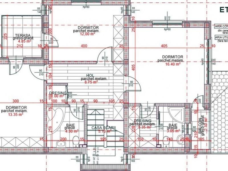 Casa Cu 5 Camere Feleacu ID V645167 2